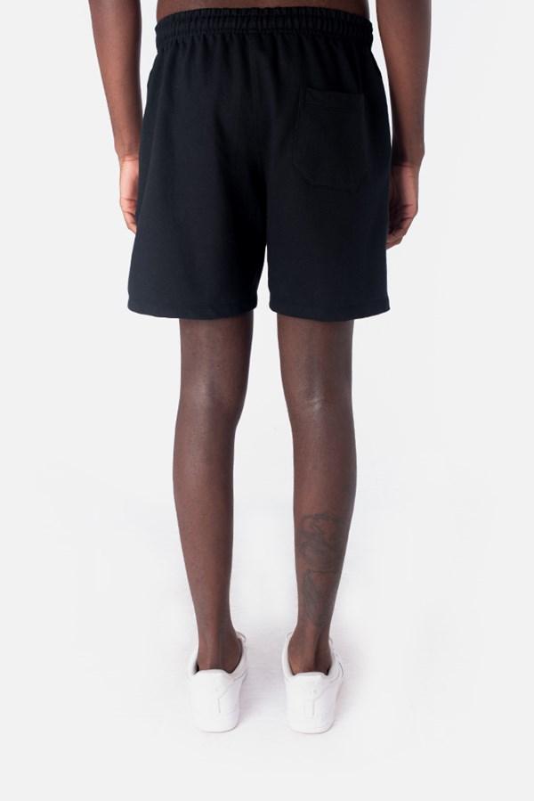 Shorts Moletom Approve Classic Preto V2