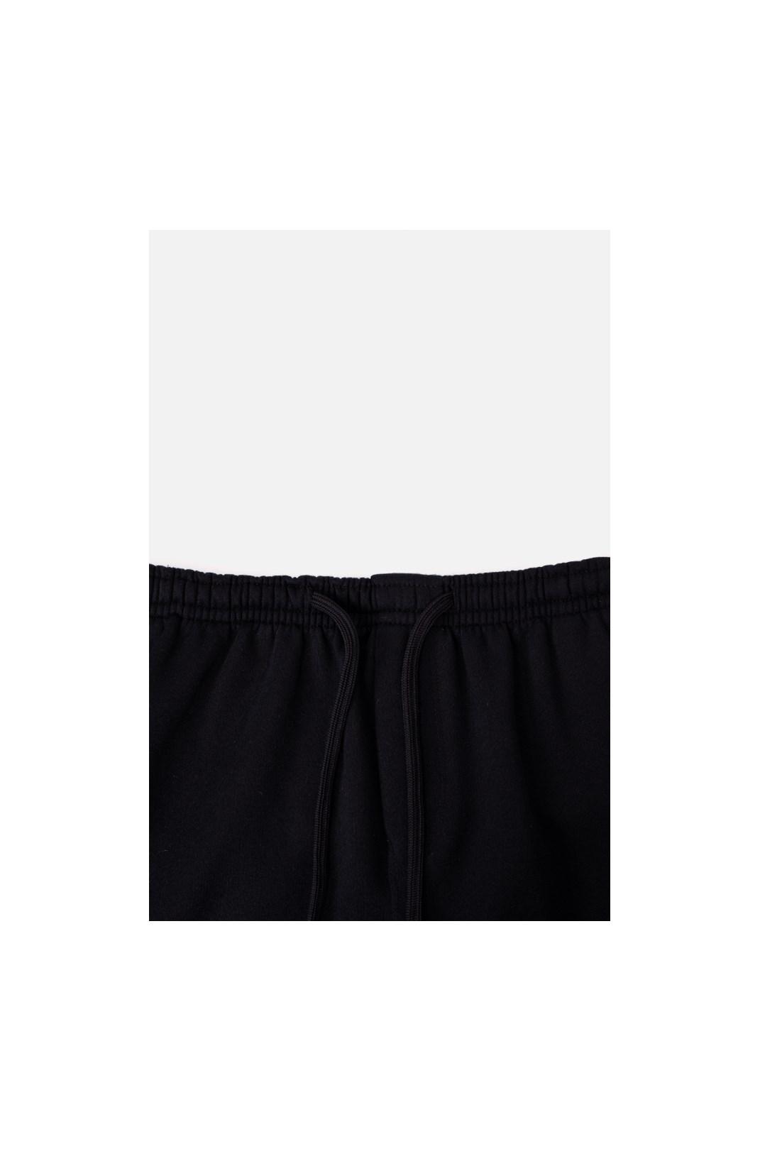Shorts Moletom Approve Mirage Preto