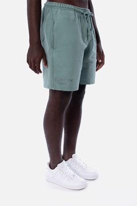 Produto Shorts Moletom Approve Monochromatic Verde