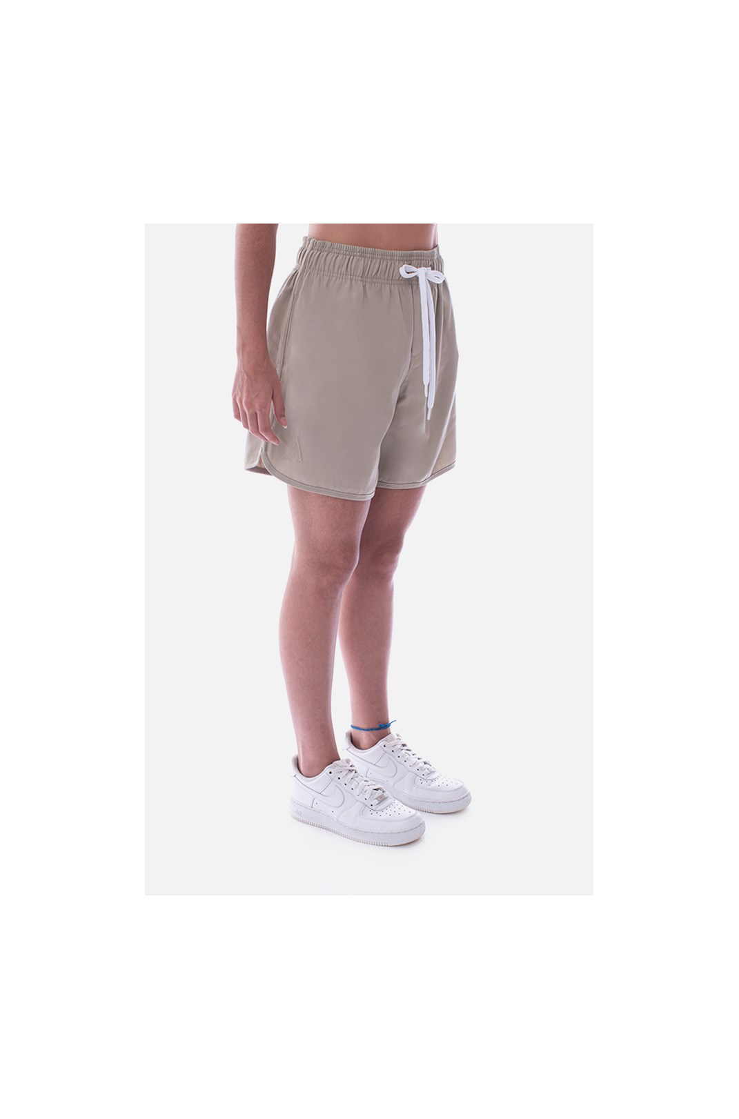 Shorts Sarja Approve Canvas III Bege