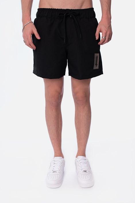 Shorts Unissex Approve Big Logo Preto