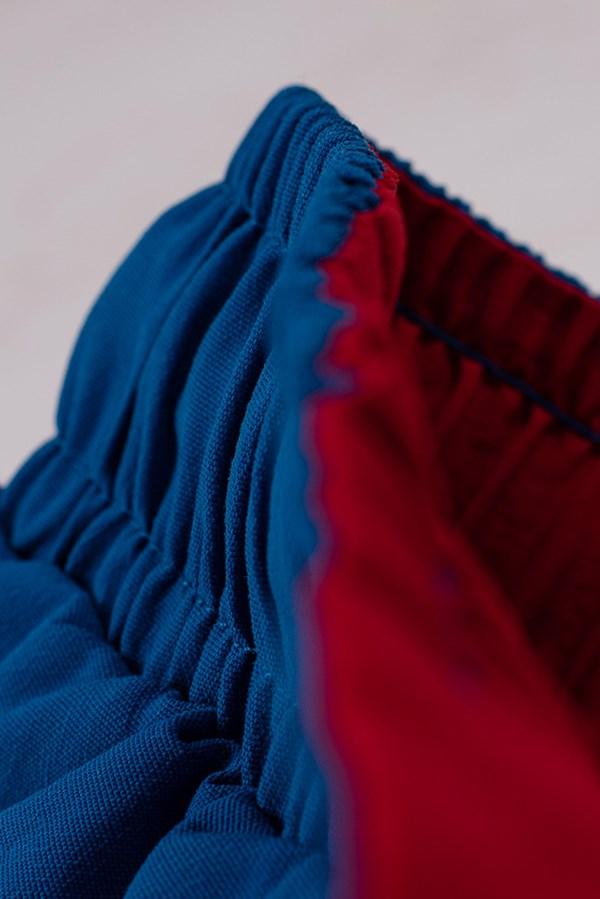 Shorts Unissex Approve Swimwear Azul