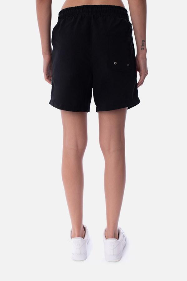 Shorts Unissex Approve Swimwear Preto