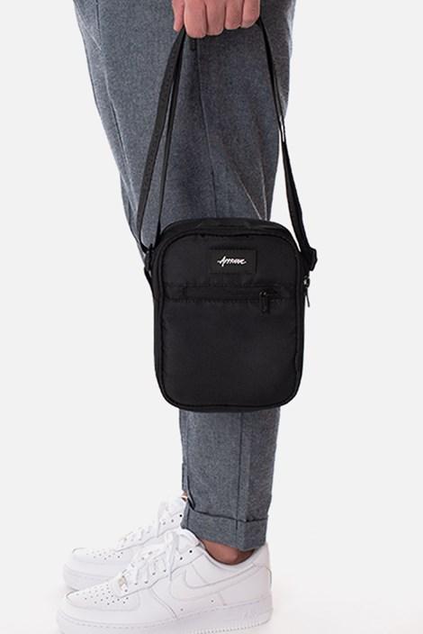 Shoulder Bag Approve Classic Preta V1