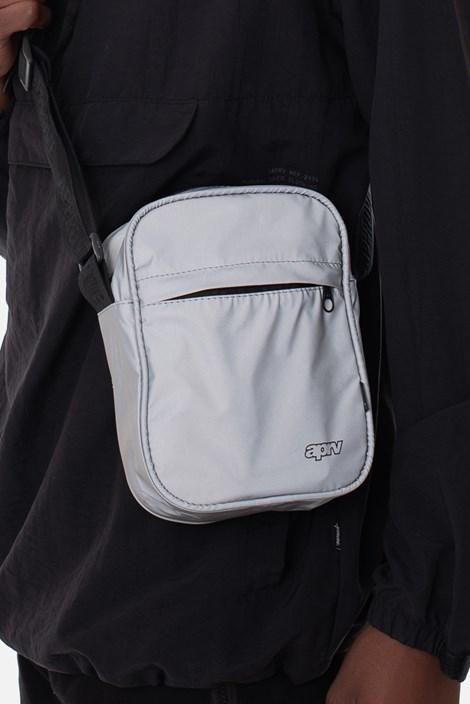 Shoulder Bag Approve Full Refletivo