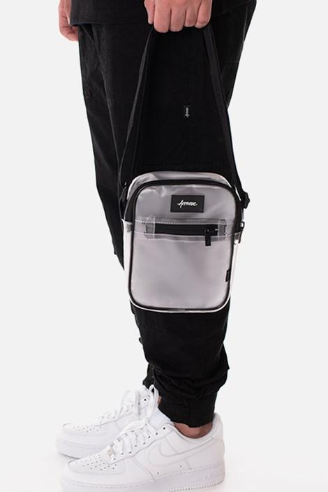 Shoulder Bag Approve Translucent Cristal