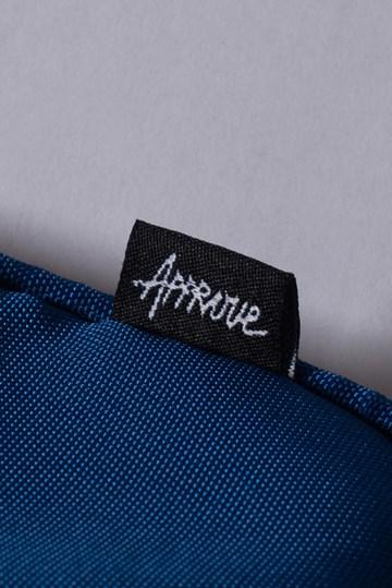Small Bag Approve Azul