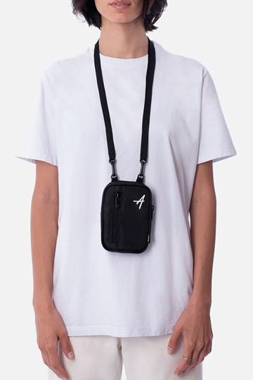 Small Bag Approve Classic Preta V2