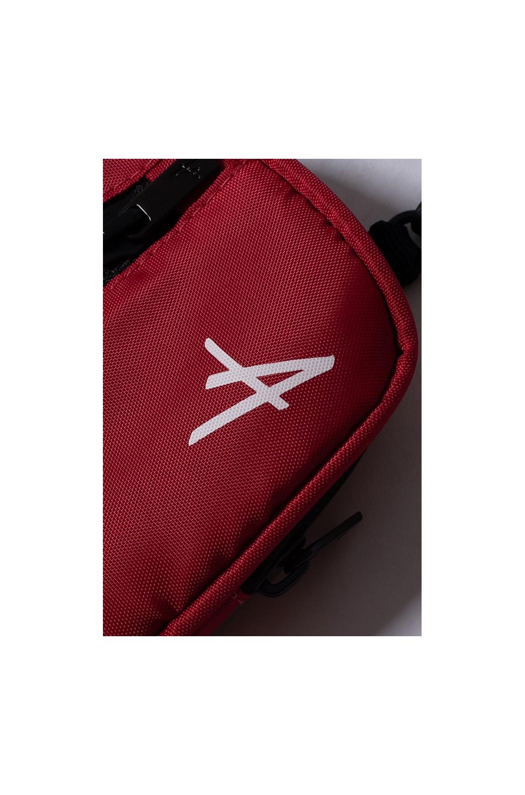 Small Bag Approve Classic Vermelha V2