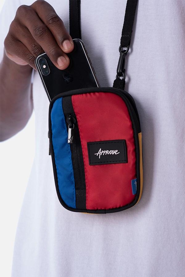 Small Bag Approve Pixels&Pills