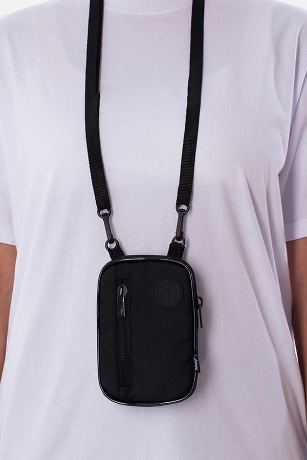 Small Bag Approve Robotik Preta