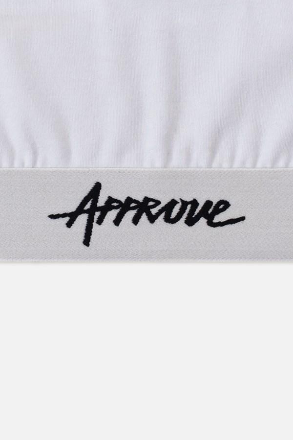 Top Approve Branco